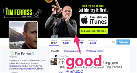 twitter biography generator how to create a rockstar twitter profile in 5 minutes