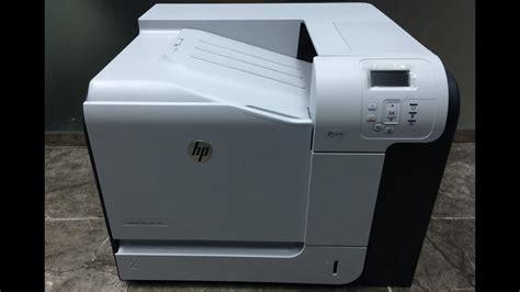 hp laserjet 500 color m551 driver hp color laserjet m551 drivers for mac
