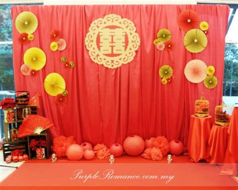 Japanese Wedding Backdrop by 17 Best Images About Wedding Decoration On