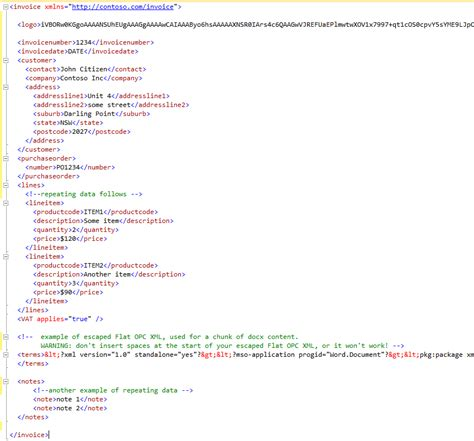 xml invoice template xml invoice template rabitah net