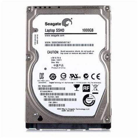 Seagate 25 Inch 640gb Sata 1tb seagate sata 2 5 inch solid state hybrid drive sshd 6gbps 5400rpm