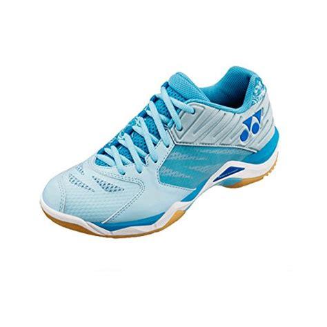 Adidas Sepatu Tennis Badminton Barricade Court White Orange Shoes Ori yonex comfort z s badminton tennis indoor court