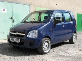 Agila Opel Opel Agila Photos 12 On Better Parts Ltd