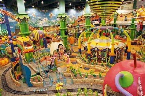 contest win   berjaya times square theme park