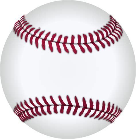 baseball clipart baseball clip at clker vector clip