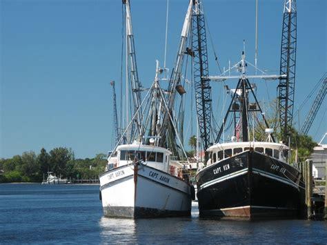 shrimp boat wreck ormond beach shrimp boats in tarpon springs jhc florida new
