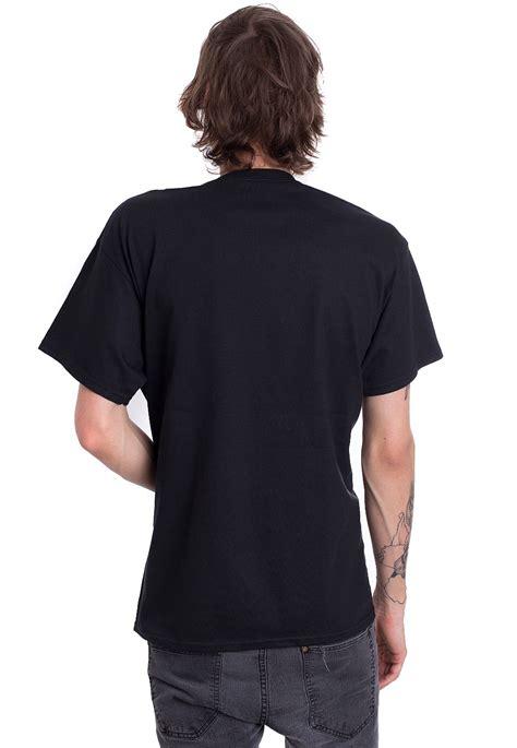 Skull Logo T Shirt misfits logo skull t shirt official