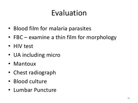 blood film morphology quiz gemc fever in the emergency department special