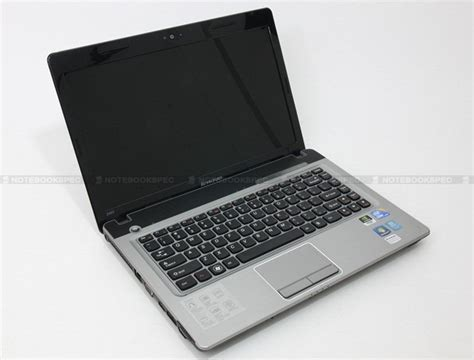Laptop Lenovo Ideapad Z460 lenovo ideapad z460 think idea