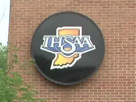 Indiana High School Football Sectional Pairings by Ihsaa Announces Pairings For State Football Tourney