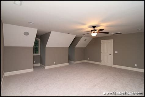 Custom home building and design blog home building tips bonus room
