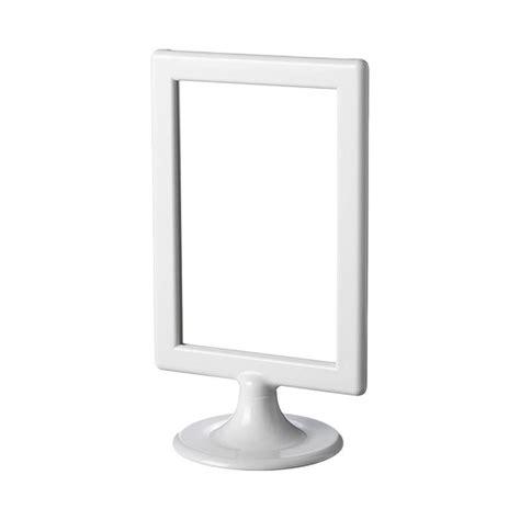 Ikea Sondrum Bingkai Foto Figura Foto Frame Foto 21x30cm Putih jual ikea r tolsby two side frame s gift idea bingkai foto putih harga