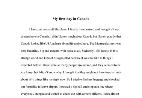 My Best Day Of My Essay by An Unforgettable Event Essay Writefiction581 Web Fc2
