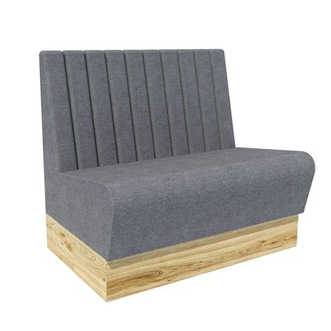 comfortable bench seating vertical low back ultimate comfort bench seating