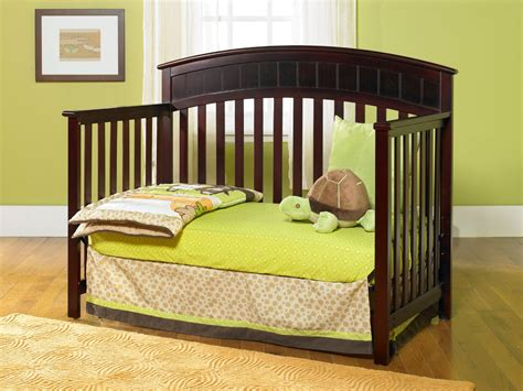 crib bed size size bed rails for graco crib bedding sets