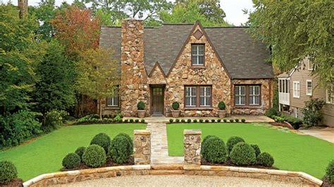 home design story christmas update exterior makeovers before and after southern living