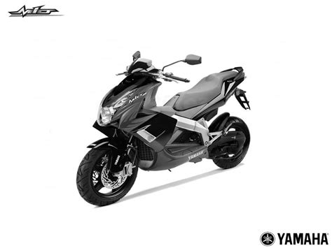 Modifikasi Mio Sporty 2007 by Mio Soul Fighter Keren Agoey S Weblog