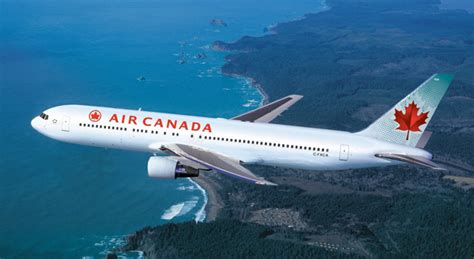 wifi on american airlines flights air canada to offer wifi across many of its american flights