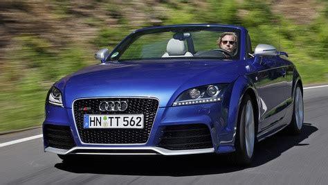 Audi Tt Rs Neupreis by Audi Tt Rs 8j Autobild De
