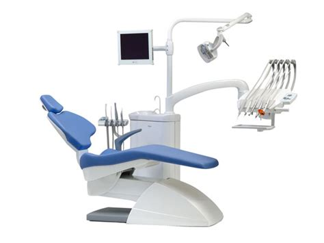 On Dental Chair by General Services South Dentisrty