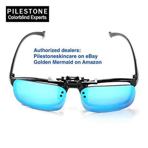 pilestone gm 3 color blind corrective glasses