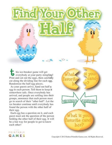 28 best easter trivia trivia parents and easter eggs 15 best images about easter printable games on pinterest
