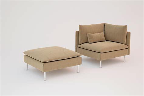 ikea soderhamn sofas 3D Models   CGTrader.com