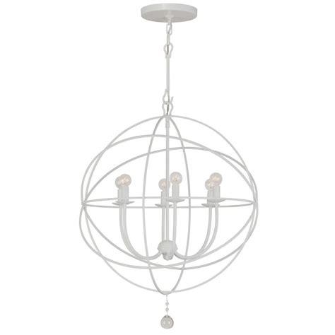 crystorama lighting 9226 eb solaris chandelier crystorama lighting 9226 chandelier build com