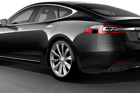 Tesla Model S Tax Credit Tesla Releases Pricing Details On 2012 Model S