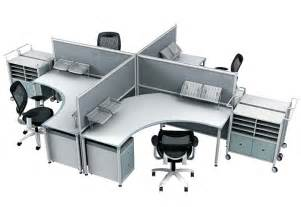 Office Desks And Workstations Modular Office Workstations Izzy Clara Office