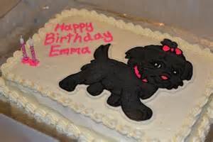 puppy theme birthday party ideas she bakes and creates