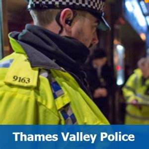 thames valley police local services langford life