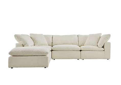 halo corner sofa halo cloud corner sofa with stool only one left for 163