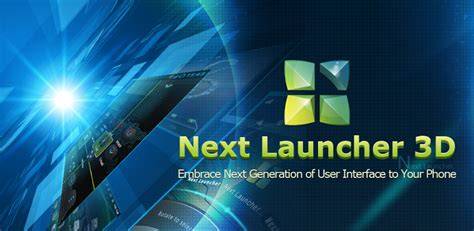 next 3d launcher apk next launcher 3d v1 33 apk free wallpaper dawallpaperz