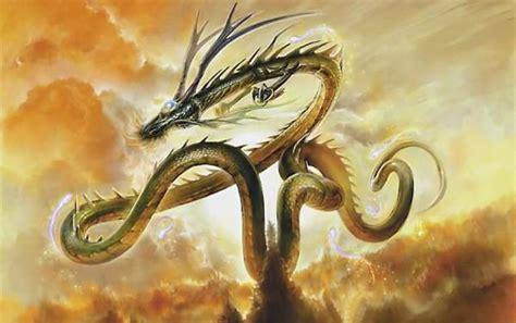 algunas imagenes mitologicas criaturas de la mitolog 237 a china y japonesa parte 1