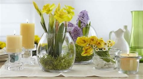 flowers decoration at home 12 delightful spring flower decorations for your home