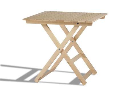tavoli pieghevoli da interno tavoli chiudibili in legno per interni ed esterni idfdesign
