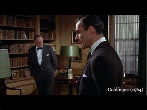top 10 james bond movies youtube 50 years of james bond the movie youtube