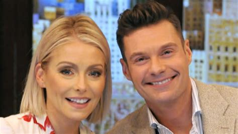 how many hair styles has kelly ripa had exclusive kelly ripa relieved and happy to have ryan