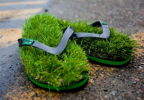 grass shoes if it s hip it s here archives grass lined flip flops