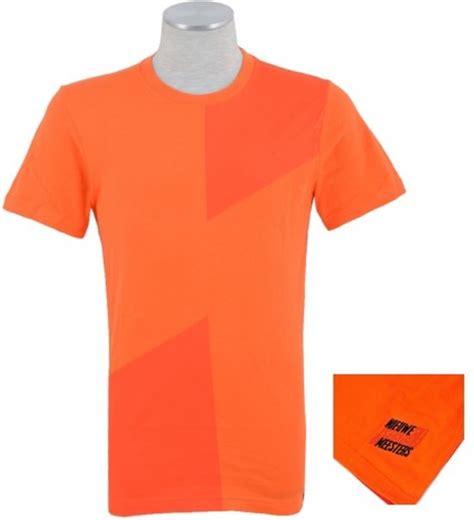 T Shirt Oranje Nederland Nike bol nike nederland supporters t shirt oranje maat s