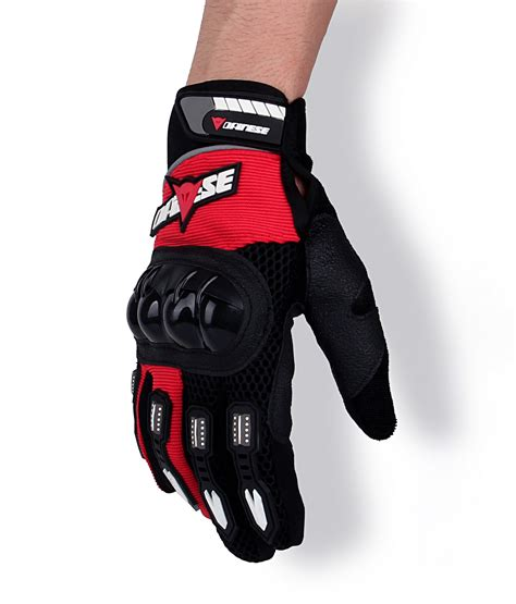 bike gloves racing motor motorbike motocross cycling dirt bike full