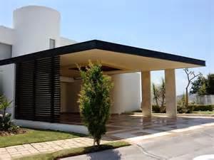 Patios De Casas Grupo Constructor Gm Ideas Arquitectos