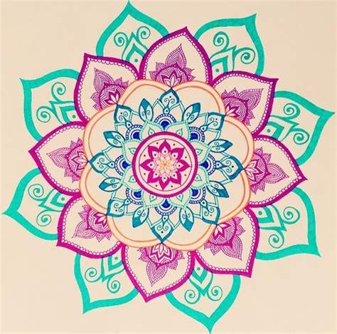 imagenes de mandalas con su significado im 225 genes de mandalas de colores para descargar e imprimir