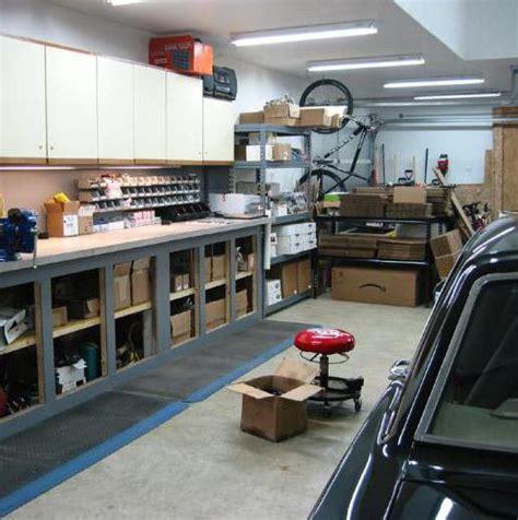 eclairage de garage les les led de garage plafond