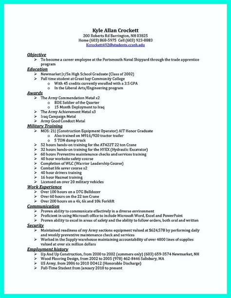 Education Part Of Resume Sle by Education Section Resume Writing Guide Resume Genius 28 Images Education Resume Sles Best