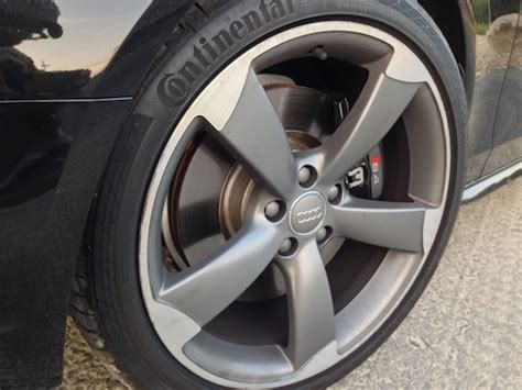 2014 audi s4 rims 2014 audi s4 quattro s tronic hanging on with improved