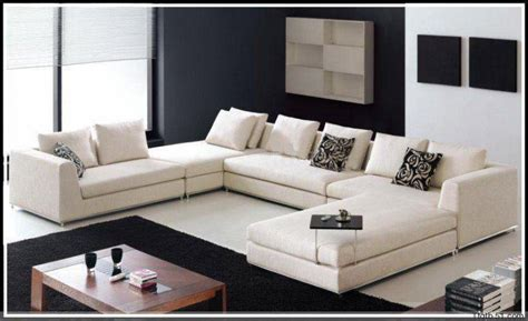 Boyset 5 In 1 Korean White Set fabric sofa sets yh s001 from yahua furniture co ltd b2b