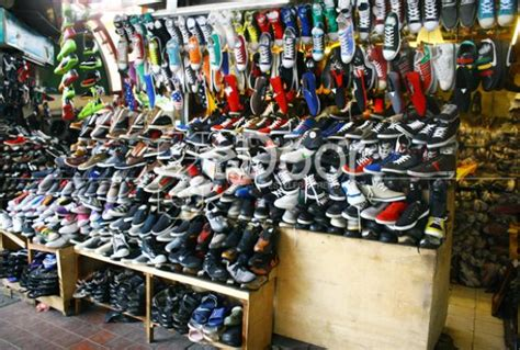 Sepatu Dc Jakarta 6 lokasi belanja sepatu murah di jakarta gedoor