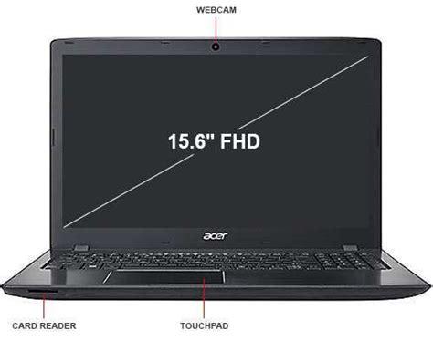 Acer New Aspire E5 553g F79r Black Win10 Pro Office Pro Plus 2016 acer aspire e 15 e5 553g f55f 15 6 laptop 1920 x 1080